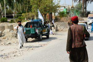 Al menos 4 muertos en un atentado contra los talibanes en Afganistán