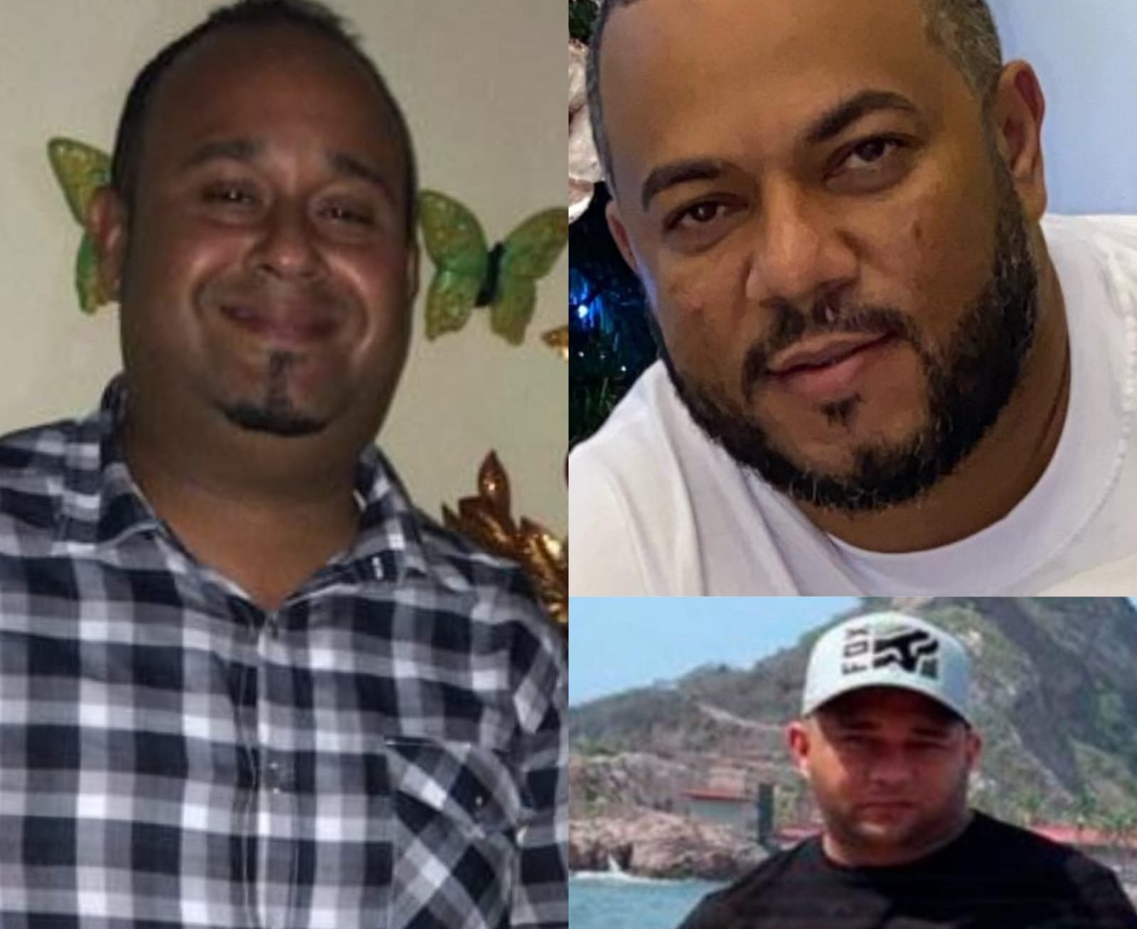 Eran de SFM hombres hallados calcinados dentro de yipeta en SPM; familiares  los identifican