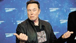 Elon Musk promete 50 millones dólares a la campaña benéfica de Inspiration4