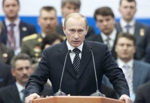 El partido de Putin revalida su mayoría en Duma ante unos comunistas al alza