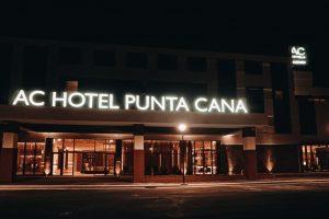 La cadena AC Hotels by Marriott® apuesta por el turismo en RD; abre hotel de lujo urbano de 129 habitaciones en Punta Cana
