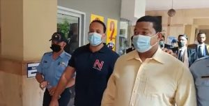 (VIDEO) Aplazan audiencia contra implicados en Operación Falcón