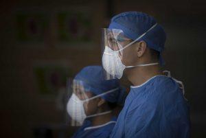 Ciudad de México aclara que médicos cubanos contratados estaban acreditados