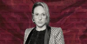 Charlène Favier: Realizar cine en Francia es más difícil para las mujeres