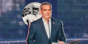 Abinader recuerda dictadura Trujillista impuso el miedo; resalta aportes de la diáspora a la democracia