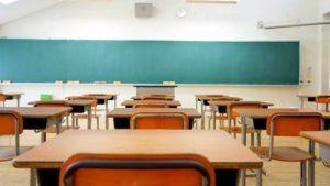Al menos 70 escuelas están cerradas en El Salvador por casos de coronavirus