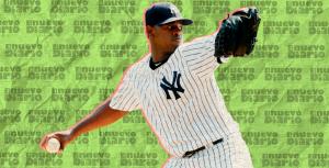 Luis Severino fue activado por los Yankees de New York