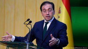 España expresa a Guterres el apoyo a sus esfuerzos por la multilateralidad