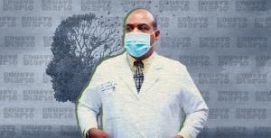 Especialistas del hospital Moscoso Puello orientan sobre prevención Alzheimer