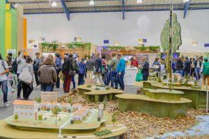 UE invitada de honor de la VII Feria Internacional del Medio Ambiente 2021