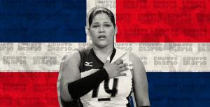 Prisila Rivera y su respuesta al amor del pueblo dominicano