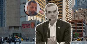 Dominicano amenazó presidente Abinader fue apresado próximo al hotel donde se hospedael mandatario