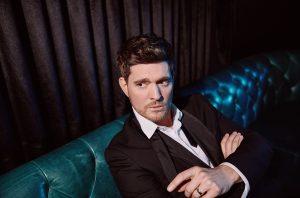 "Michael Bublé reeditará su disco navideño ""Christmas"" con 7 temas extras"