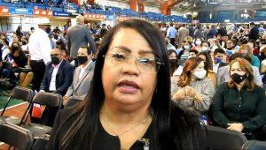 Diputada agradece al presidente Abinader anuncio de aprobación de sus propuestas legislativas