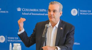 Abinader dice desconoce detalles sobre arresto de Enrique Figueroa ; NYPD le aumenta escolta