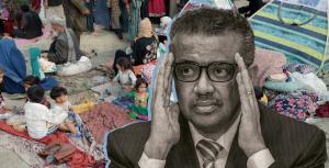La OMS lanza la voz de alarma para evitar el colapso sanitario en Afganistán