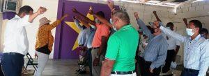 PLD juramenta equipos comunitarios en provincias del Este