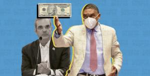 Senador deplora presidente Abinader no hablara sobre US$10 pagan dominicanos al regresar al país