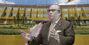 Mariotti respalda propuesta JCE de incluir tema crimen organizado en organizaciones políticas