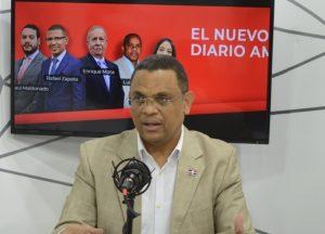(VIDEO) Director de Comisión de Titulación asegura no permitirán que la institución se politice