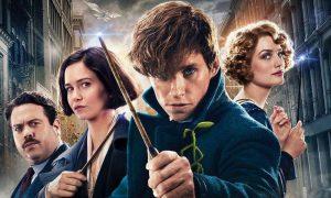"La tercera entrega de ""Fantastic Beasts"" se estrenará en abril de 2002"