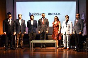CODESSD y Unibe realizan segunda vistas públicas sobre reforma Transformación Digital del Estado