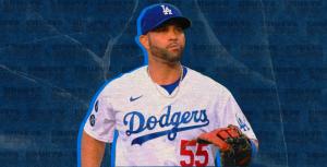 """Albert Pujols sobre jugar con los Dodgers: """"Es bueno ganar"""""""