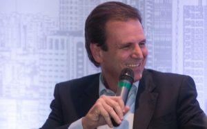 Alcalde festeja anuncio del filme de Fantastic Beasts ambientado en Río
