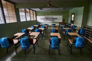 Unicef insta a Perú a reabrir las escuelas antes de fin de año