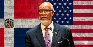 Biden nombraría a Calvin Smyre como embajador en República Dominicana