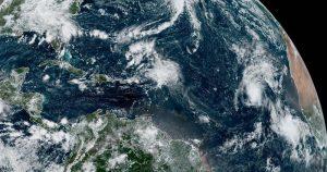 Se forma la décimo octava depresión en el Atlántico y escalará a huracán
