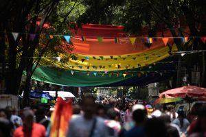 El conservador estado mexicano de Querétaro aprueba el matrimonio igualitario