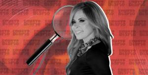 Gloria Trevi colaborará con las autoridades que la investigan