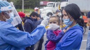 Venezuela supera los 358.000 casos de covid-19 desde el inicio de la pandemia