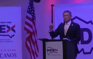 Ministro Exteriores RD llama comunidad estar alerta ante posible cambio ley migratoria USA