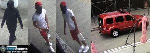 Asesinan otro dominicano en Alto Manhattan para robar sus prendas