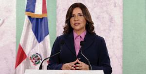 Revelan discurso donde Margarita Cedeño anunciará sus aspiraciones presidenciales ya está grabado