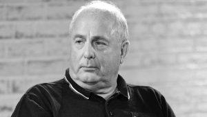 "Muere a los 65 años Roger Michell, director de ""Notting Hill"""
