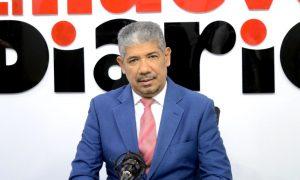 """(VIDEO) Sugiere al senador Yván Lorenzo """"hacer críticas más objetivas"""""""