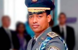 Oficial de la Policía mató taxista paga fianza de un millón de pesos y sale en libertad
