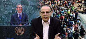 FJT califica discurso de Abinader ante ONU de pertinente y valiente