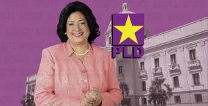 Cristina Lizardo: PLD se está fortaleciendo para retornar al poder en los comicios 2024