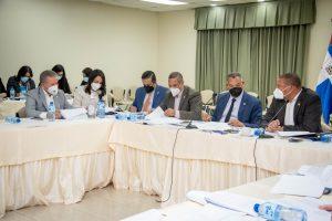 Al menos 15 artículos del nuevo Código Penal generan conflictos en comisión que estudia el proyecto