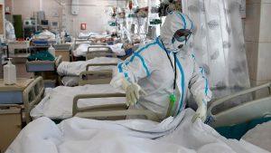Argentina registra 1.733 nuevos casos y 88 muertes por la covid-19