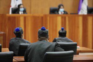 Tribunal suspende para el próximo lunes audiencia de caso Odebrecht