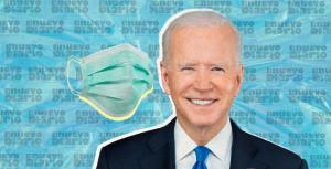 Distrito escolar de Florida recibe primer fondo de Biden por usar tapabocas