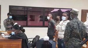 Condenan a 20 años de prisión dos jóvenes por muerte de una mujer en Hato Mayor
