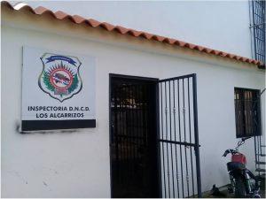 """DNCD """"se tira"""" en Los Alcarrizos y apresa tres personas durante operativos"""