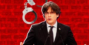 El expresidente catalán Carles Puigdemont, detenido en Cerdeña (Italia)