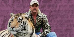 """""""Tiger King"""" regresará a Netflix a finales de año"""